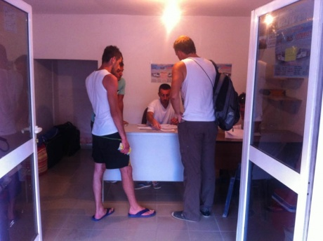 Путешествие в Албанию. Дуррес. Лето 2014