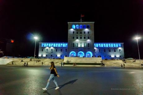 Албания. Темная лошадка Европы.