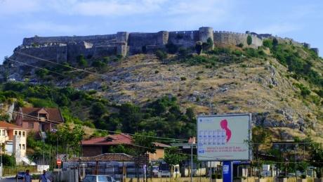 Идея для самостоятельного путешествия: Албания.