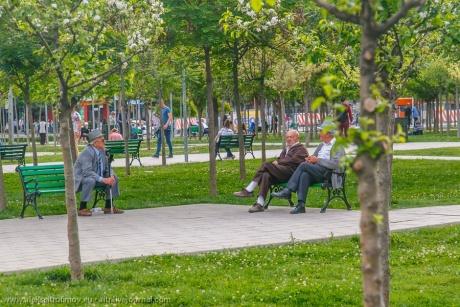 Первый день в Тиране: подтвердятся ли стереотипы?