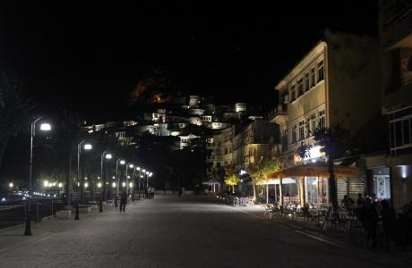 Сказочный Берат - Город тысячи окон