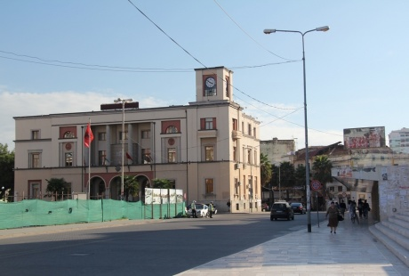 Противоречивый Дюррес - между СССР и древним историческим городом