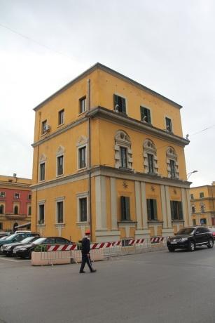 Загадочная Тирана - дома, люди, улицы, еда, жизнь