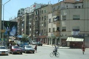 Албания, отчёт о поездке