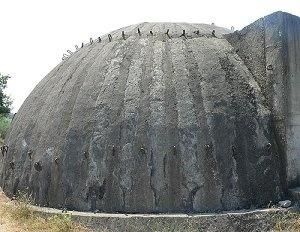 Великая албанская линия обороны