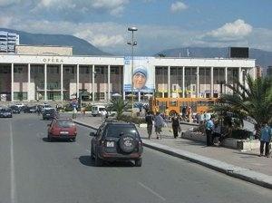 Албания: как добраться