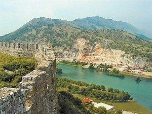 Албанский экскурсс