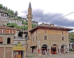 Албания – страна бирюзовых рек