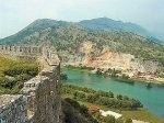 Важнейшие археологические районы Албании и античные города
