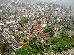 Гирокастра - город-музей в Албании