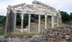 Дуррес - маленький Рим в Албании