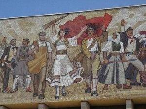 Население Албании