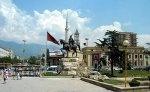 Не хотите в Албанию?