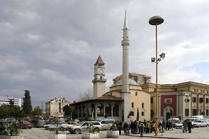 О жителях Албании