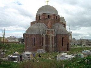 Православие в Албании