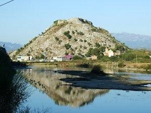 Откупоренная страна орлов - Албания.