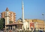 Современная Тирана