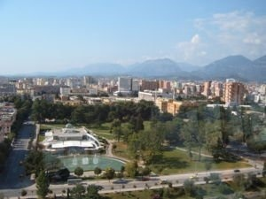 Страна краденых Мерседесов. Албания.