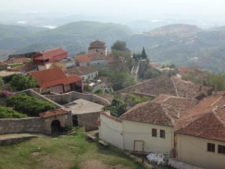 Опять неевропистая Европа: открытие Албании (Часть 1) Круя.