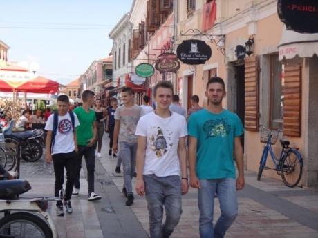 Опять неевропистая Европа: открытие Албании (Часть 2) Шкодер
