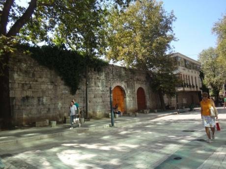 Опять неевропистая Европа: открытие Албании (Часть 5) Тирана