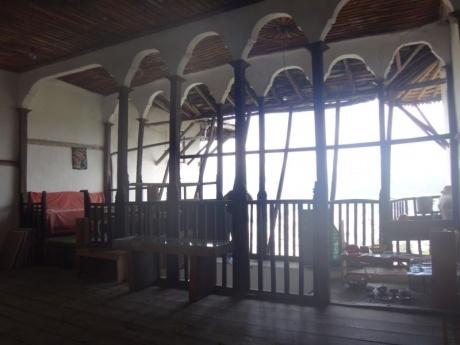 Опять неевропистая Европа: открытие Албании (Часть 9) Гирокастра