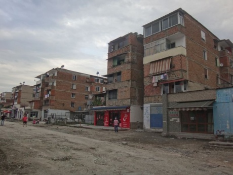 Опять неевропистая Европа: открытие Албании (Часть 8) Берат
