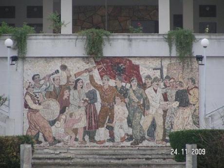 Поездка в Албанию. (Часть 3). Дуррес.