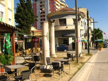 Албания. Ещё города