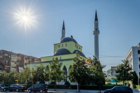 Шкодер — албанская Италия