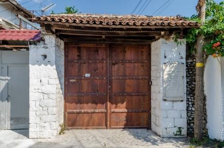 В гостях у Васо Паша или «Ночь в музее» по албански