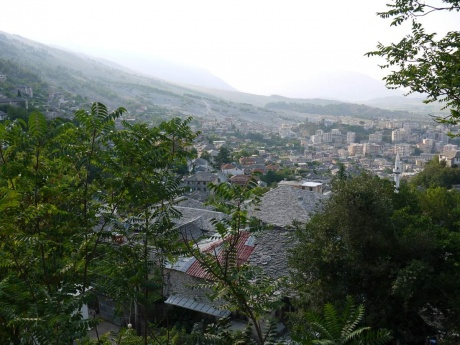 Албанско-греческие приключения