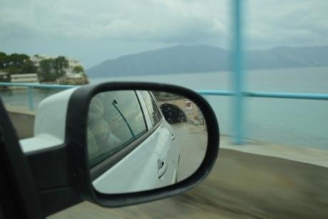 Два дня в Албании транзитом