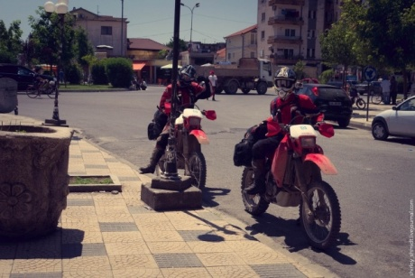 Албания. Увидеть Шкодер за пару часов. Часть 2