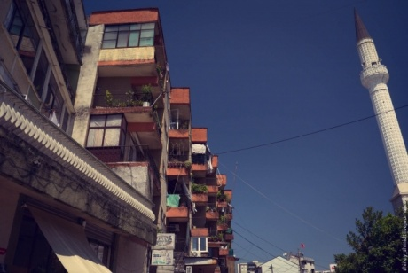 Албания. Увидеть Шкодер за пару часов. Часть 1