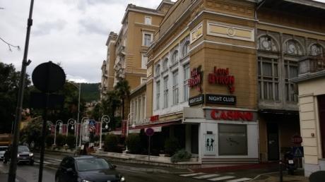 Опатия в Хорватии и не только...