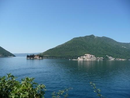 Отчет о поездке в Черногорию и Хорватию