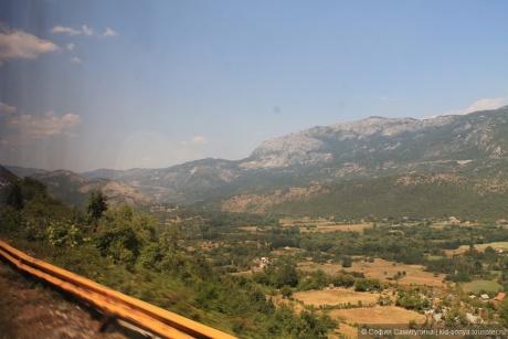 Раскрывая красоты Черногории