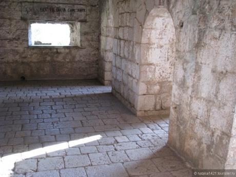 Котор. Подъем на крепость Св. Иоанна окольными путями