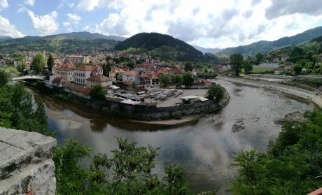 Из Черногории в Сербию и Боснию. По местам Кустурицы и Шарганской вось