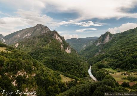 Балканская сказка (часть 1-я)
