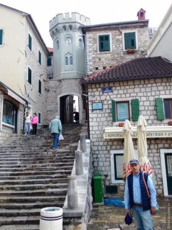 Черногория — страна не только черных гор