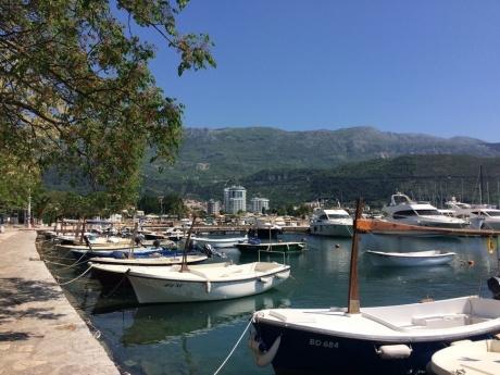 Небольшое одиночное путешествие по Черногории