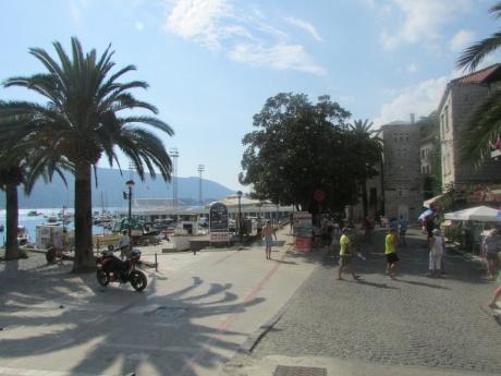 Солнечная Черногория