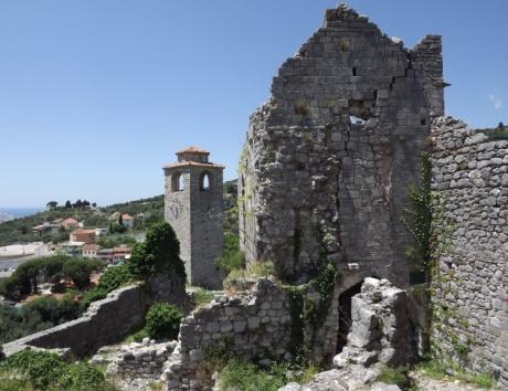 Черногория: курортная и не очень. День 3 - Бар.