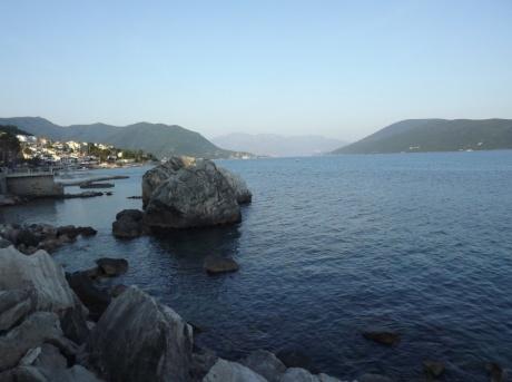 Черногория: курортная и не очень. День 4 - Будва, Херцег-Нови.