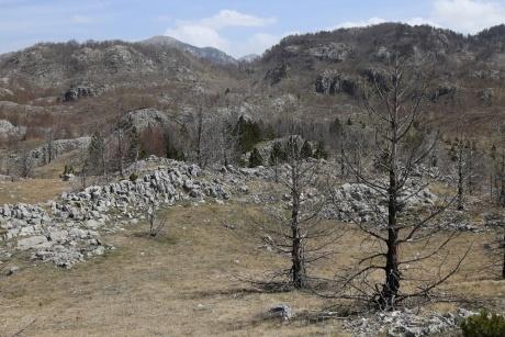 Часть 3. Черногория для активных туристов. Апрель-май 2017
