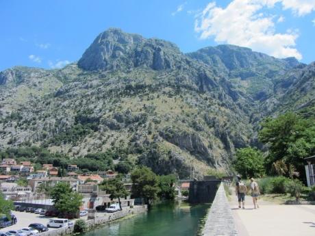На авто по Черногории (с заездами в соседние страны)