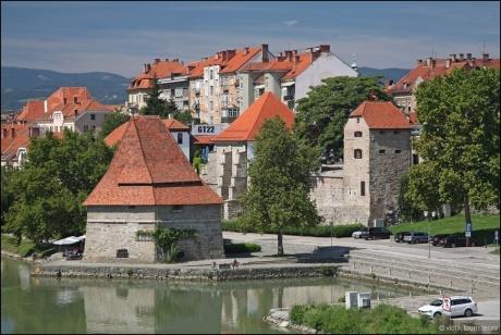 Словения. Замки и не только... Часть восьмая. Марибор