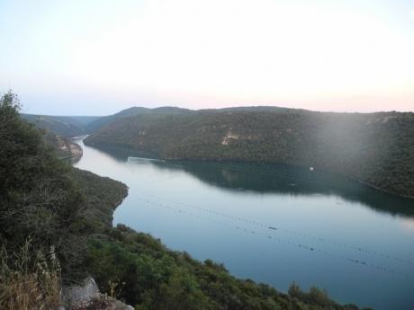 Хорватия-Словения в одном флаконе, с легкой щепоткой Сербии